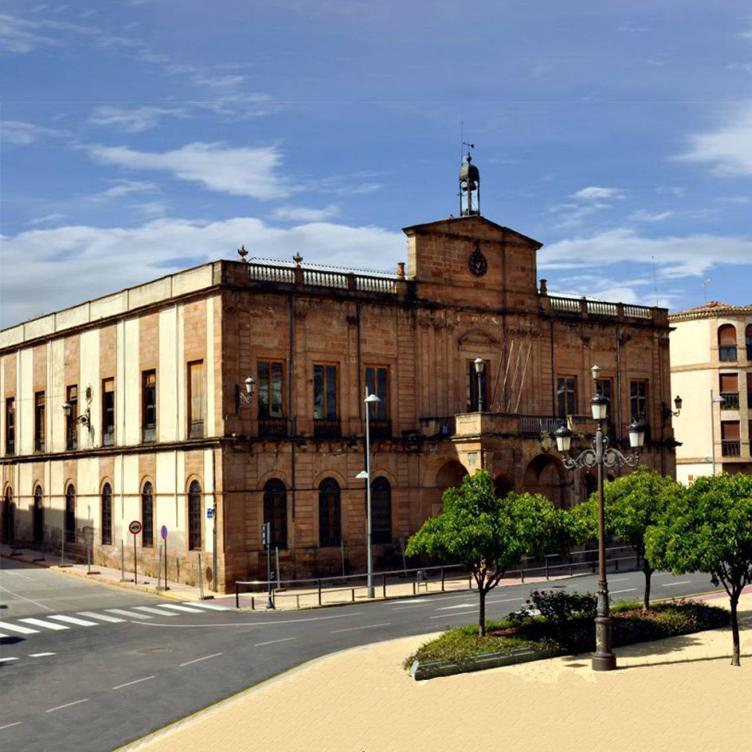 SOLAR PV SKYLIGHT - LINARES CITY HALL
