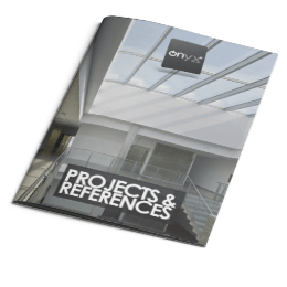projects references