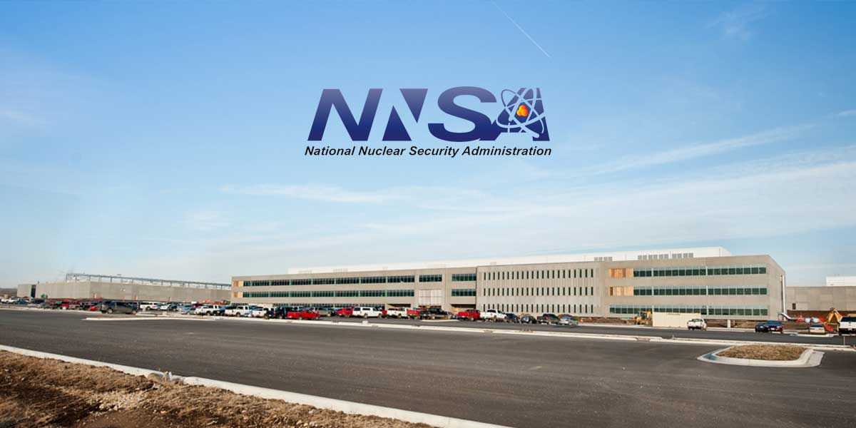 PHOTOVOLTAIC SKYLIGHT - US NATIONAL NUCLEAR SECURITY ADMINISTRATION