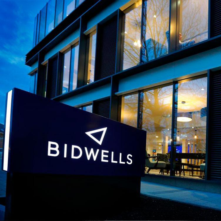 PHOTOVOLTAIC CURTAIN WALL - Bidwells House