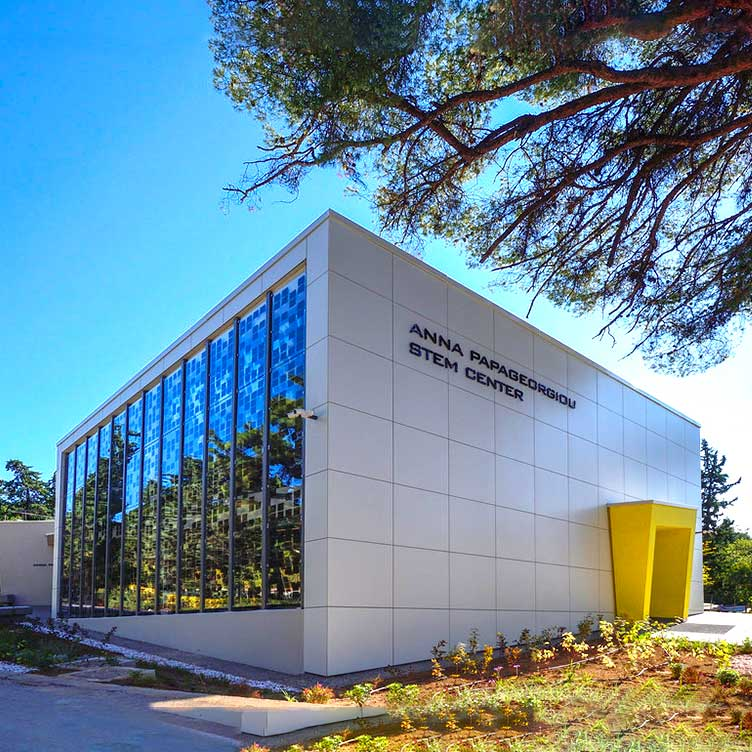 PHOTOVOLTAIC PACKAGE - ANATOLIA COLLEGE