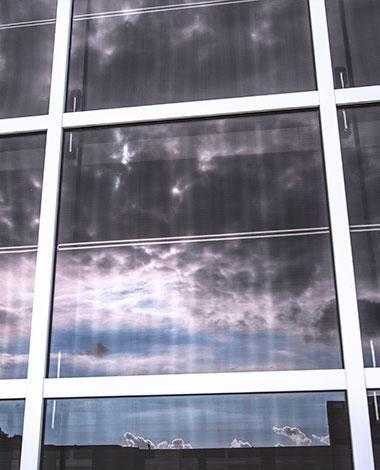 government building photovoltaic curtain wall onyx solar
